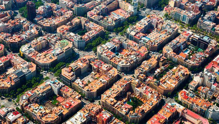 Grid Barcelona