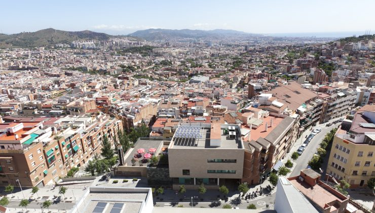 horta guinardo Barcelona