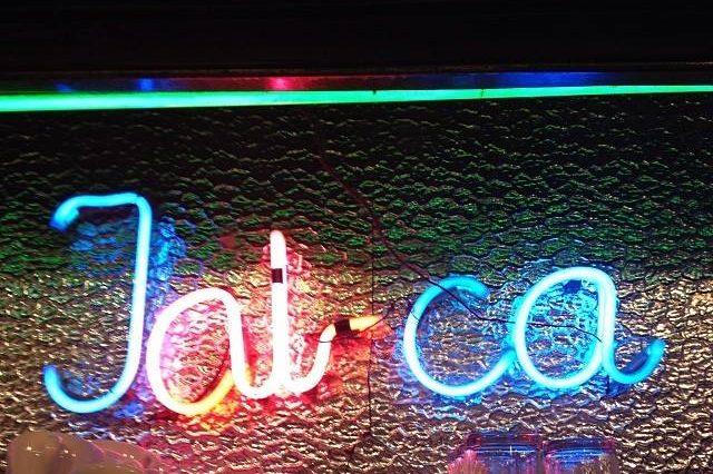 tapas bar Jai-Ca, Barcelona