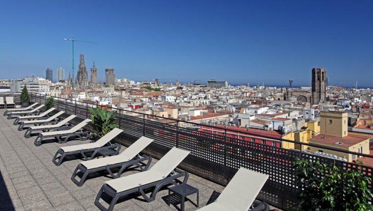 venga barcelona hotels